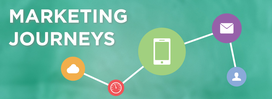 Five Journeys for Sales & Marketing in 2014