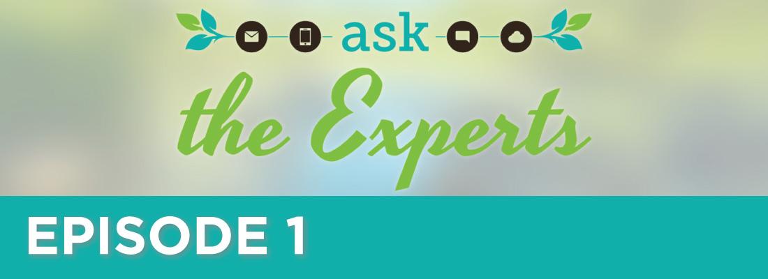 Ask the Experts Recap