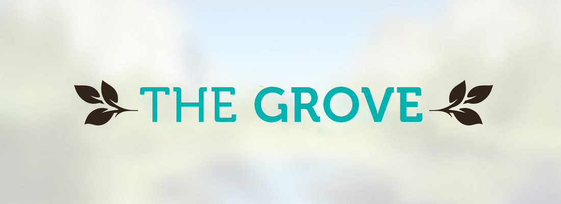 the grove blog